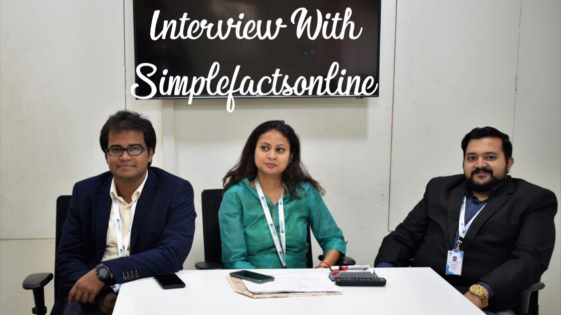 Interview Muzafar Hussain