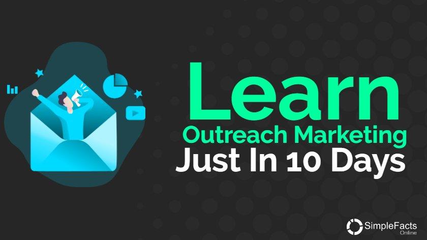 Outreach Marketing Benefits