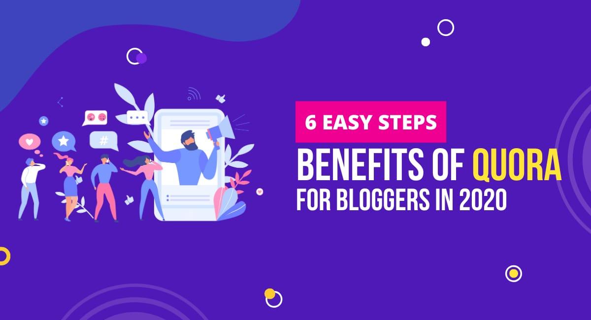 Benefits Of Quora