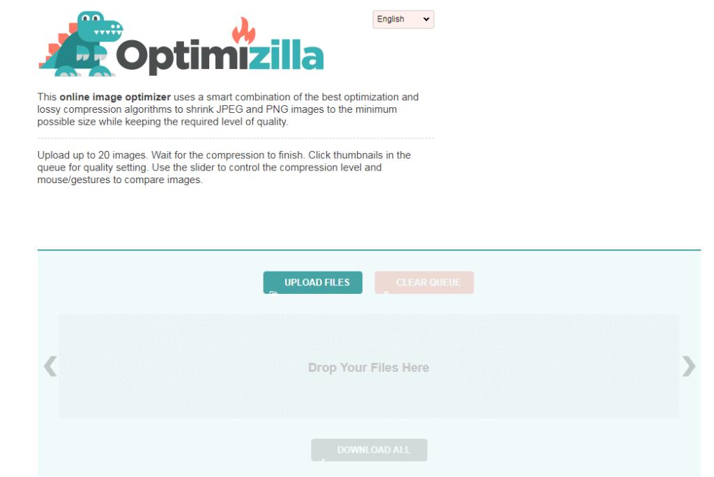 image optimizer tools