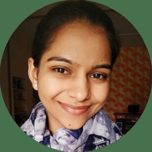 Raksha Kumawat