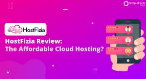 Hostfizia Review