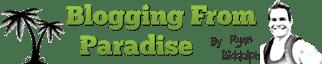 BloggingFromParadise