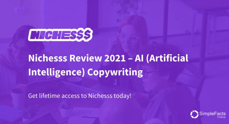 nichesss review